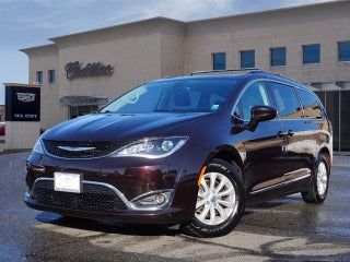 Used Chrysler Pacifica Freeport Ny