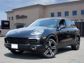Used Porsche Cayenne Freeport Ny